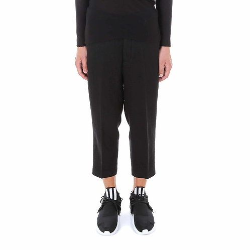 Rick Owens Cropped AStairs