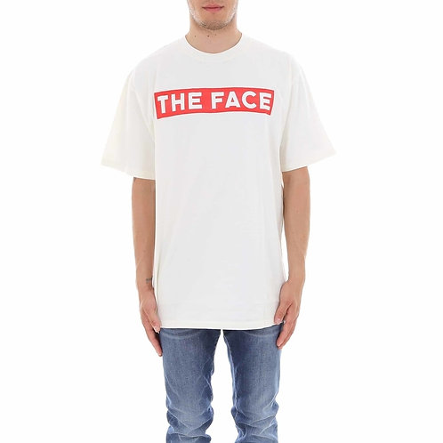 Gucci The Face T-Shirt