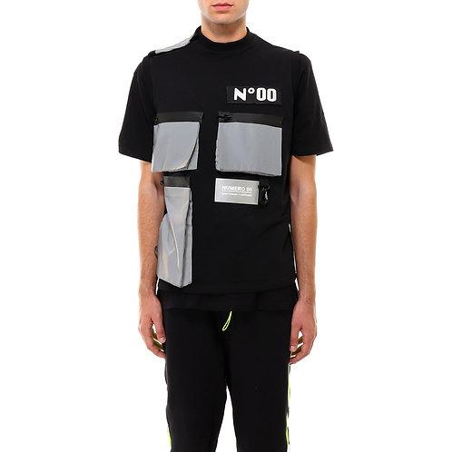 Numero 00 Cargo T-Shirt