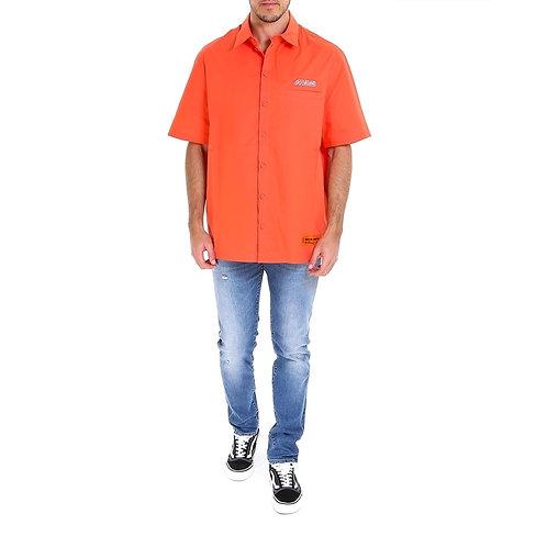 Heron Preston Worker Shirt