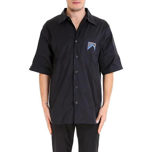 PRADA Chest pocket shirt