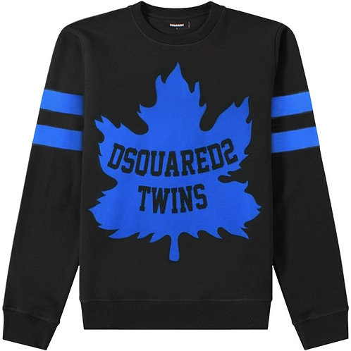 Dsquared2 Logo Sweat-Shirt