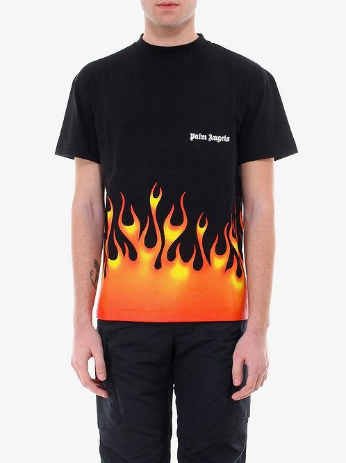 Palm Angels Fire T-Shirt
