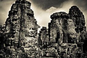 Experiência Camboja