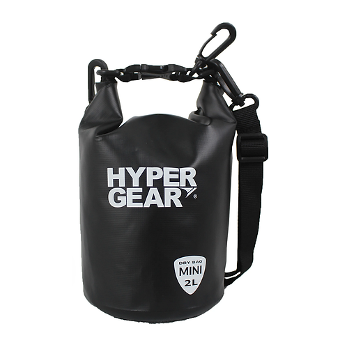 Hypergear Dry Bag Mini 2L - Black