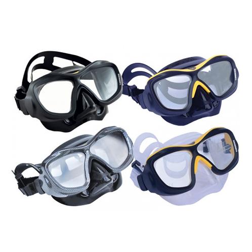 Poseidon Threedee Dive Mask