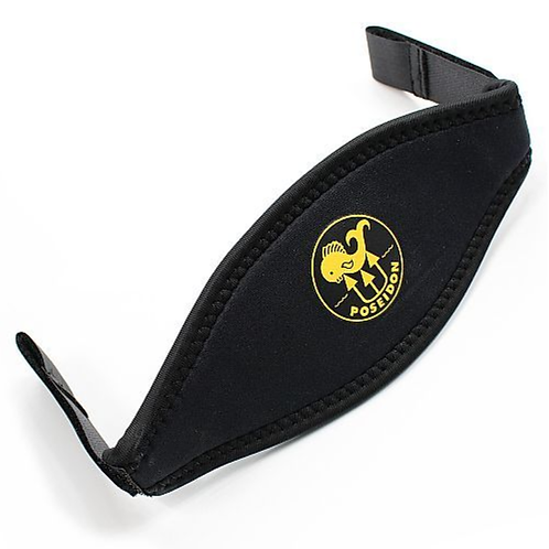 Poseidon Velcro Mask Strap