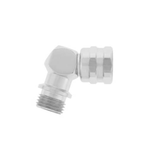 70 Degree Swivel Adapter, LP 2nd Stage