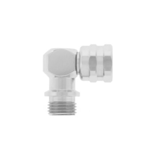 90 Degree Swivel Adapter, LP 2nd Stage