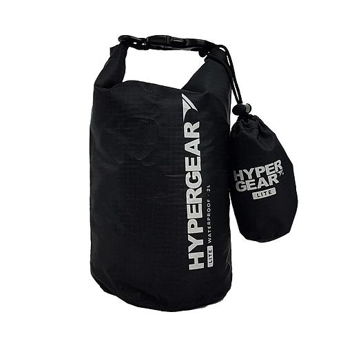 Hypergear Dry Bag Lite - 2L/ 10L