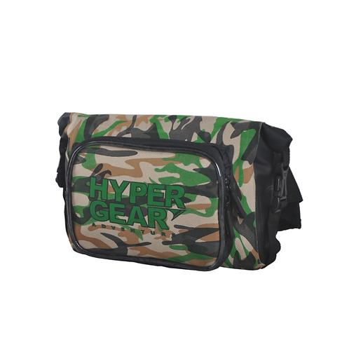 Hypergear Waist Pouch Camouflage Series