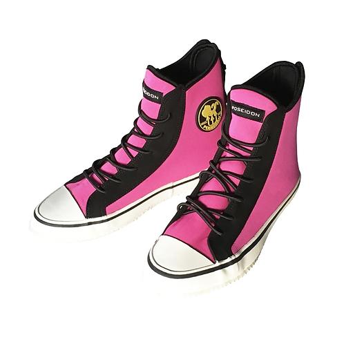 Poseidon One Shoe - Pink/White