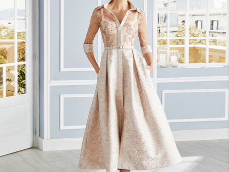 Mother of Bride Edinburgh.....from L Occasionwear Ayr....we're not that far way!