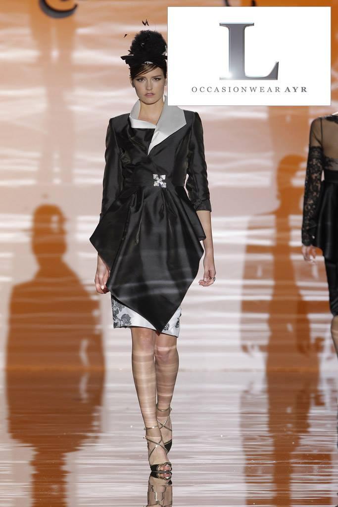 Carla Ruiz 91371 L Occasionwear Ayr