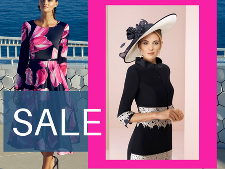 Amazing outfits at amazing prices!