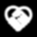 Сердце и Руки Outline