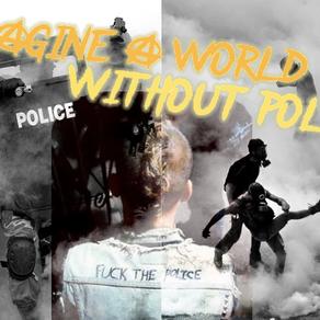 警察的起源(Origins of the Police)-下篇