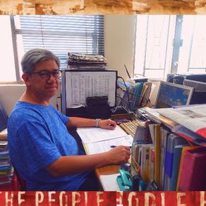 訪談伍建榮:沉舟側畔千帆過──記「反送中運動」對香港左翼基層組織的啟示