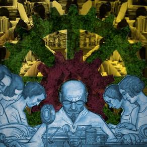 五四之後如何回看工學聯盟?——在思想與實踐辯證中「幹」出來的革命