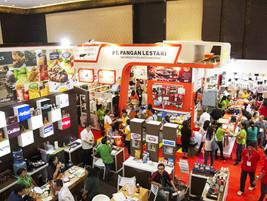 Pameran Food & Hotel 2017 kembali digelar di JIExpo Kemayoran
