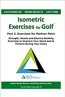 Isometric Exercises for Golf Part 2