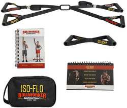 Bullworker ISO-FLO