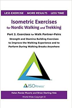 Isometric Exercises for Nordic Walking and TrekkingPart 2
