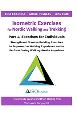 Isometric Exercises for Nordic Walking and Trekking Part 1