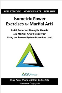 Isometric Power for Martial Arts
