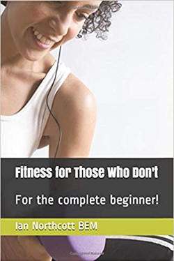 Fitness for Those Who Don't For the comp