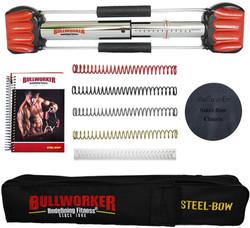 Bullworker Steel Bow