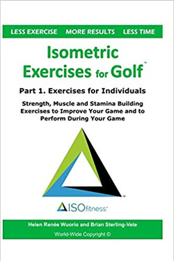 Isometric Exercises for Golf Part 1.