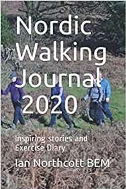 Nordic Walking Journal - 2020 Inspiring
