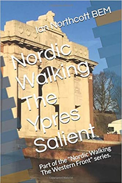 Nordic Walking The Ypres Salient Part of