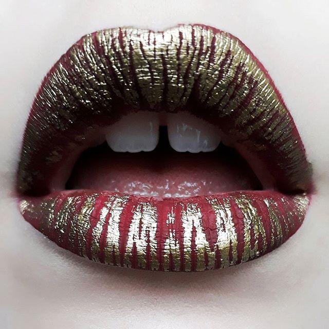 #makeupaddicts #undiscoverd_muas  #norvina #mulac #buzzfeedbeauty #amazingmakeupart #wakeupandmakeup