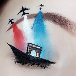 Happy Bastille Day 🇫🇷✨_Joyeux 14 juillet 🗼🎇_