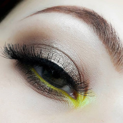 💚_Inspired by the one _marioncameleon_#makeup #makeupartist #cold #warm #trend #makeuplover #makeup