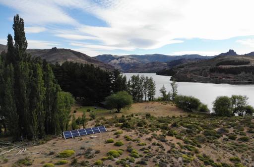Villa Lago Meliquina - Neuquén