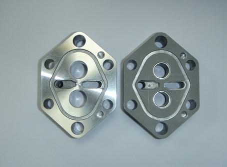 Featured Part/Supplier: Aluminum Die Casting