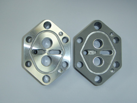 Featured Part/Supplier: Aluminum Die Casting