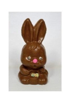 Tall Eared Semi-Solid Bunny
