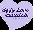 Body Love Boudoir Logo