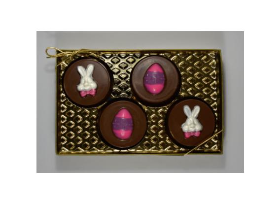 Bunny & Easter Egg Oreos- 2 Pack