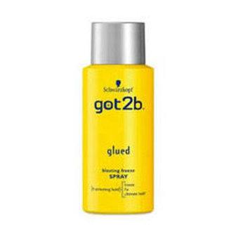 Got2b Glued Blasting Freeze Spray 2oz