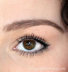 Personal Touch Permanent Makeup, Eyeliner