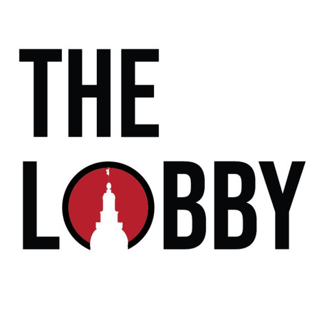 Gerry Evans on Episode 8 of The Lobby, A Maryland-based Podcast