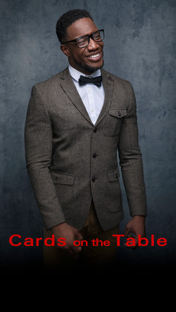 CARDS ON THE TABLE PORTRAIT SOURCE ART