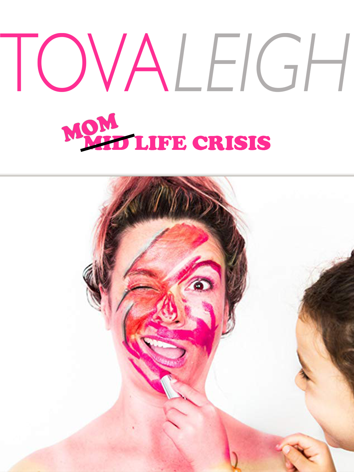 TOVA LEIGH - MY THOUGHTS ABOUT STUFF -