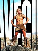 Cavegirl Series 1&2