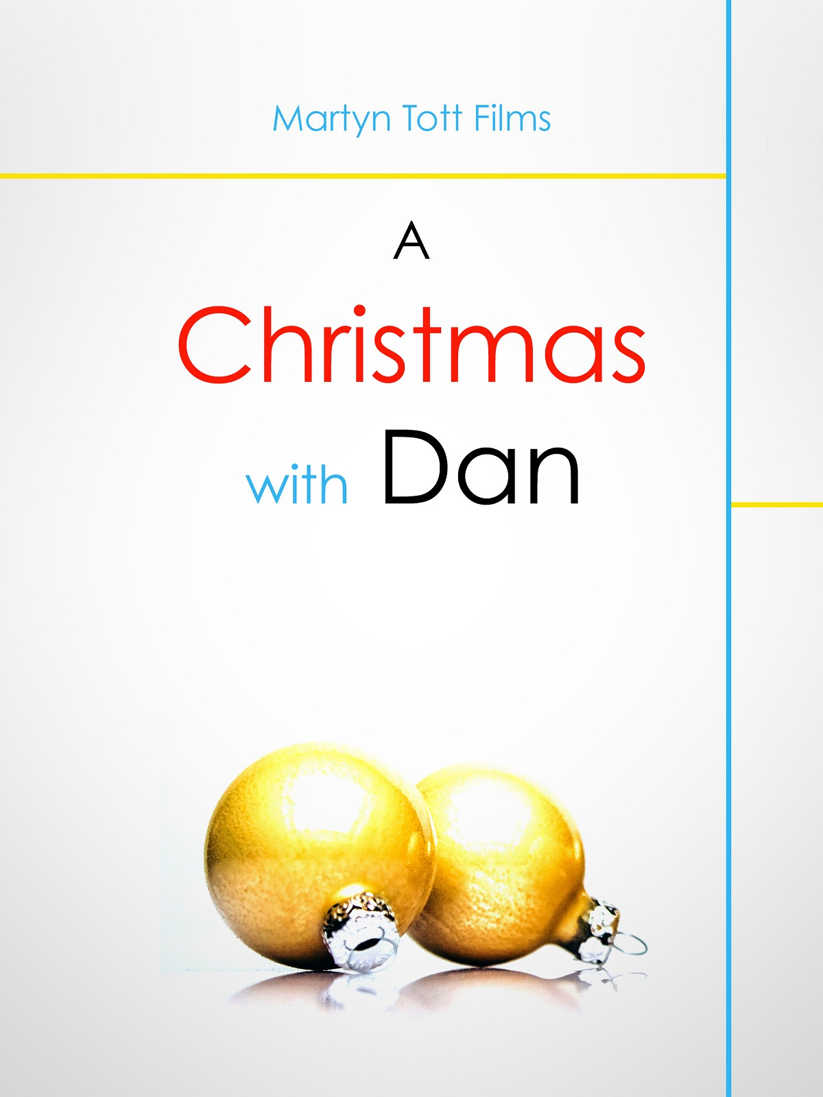 A CHRISTMAS WITH DAN FINAL ART APPROVED